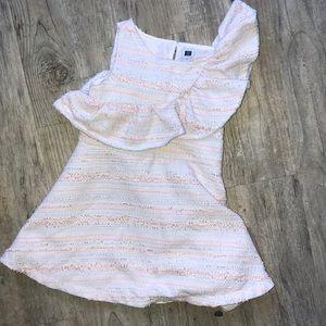 Janie and jack dress size 3